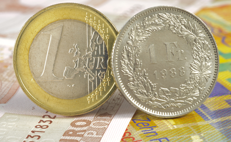 Swiss central bank abandons euro peg