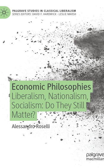 Economic philosophies, by Alessandro Roselli